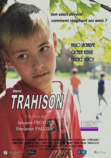 Affiche trahison corrigee