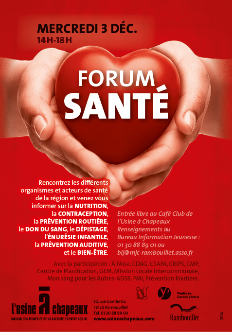 Forum sante 2014 web