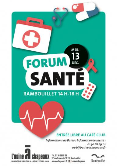 Forum sante 2017