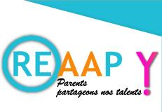 Logo reaapy